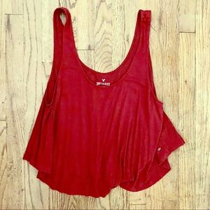 American Eagle Outfitters Tops - American Eagle Soft & Sexy Tank